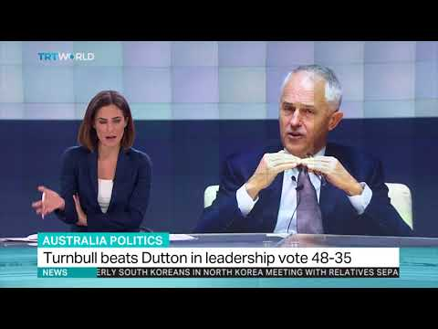 Turnbull faced pressure over poor poll results