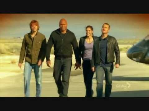 NCIS: Los Angeles season 3 || Opening credits/ Intro