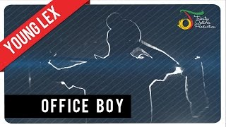 Young Lex - Office Boy | Official Video Clip Video