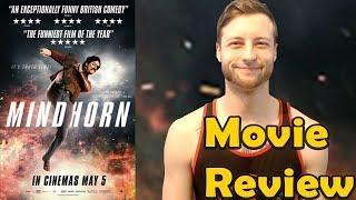 Nonton Mindhorn  2017    Netflix Movie Review  Non Spoiler  Film Subtitle Indonesia Streaming Movie Download