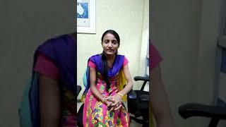 Ms. Priyanka - Testimonial