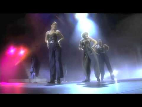 Madonna – Express Yourself – MTV Video Music Awards
