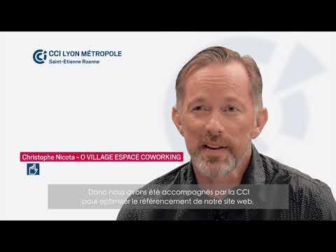 La Minute CCI #14 : comment développer sa visibilité sur le web