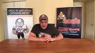 Free College Football Pick 12/1/18 Tony George of Docs Sports