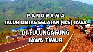 Video Jalur Lintas Selatan (JLS) Jawa di Tulungagung menjadi Obyek Wisata Baru karena Panorama yang Indah MP3, 3GP, MP4, WEBM, AVI, FLV Oktober 2018