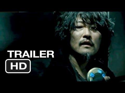 Trailer film Snowpiercer