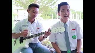 Download Lagu Haruskah Berakhir - Ridho Rhoma (cover) al falah sukajaya juga bisa dangdut Mp3