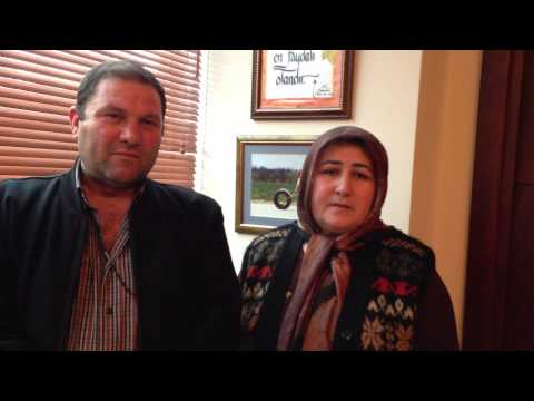 Meryem HACIOĞLU - Belde Kanal Darlığı - Prof. Dr. Orhan Şen