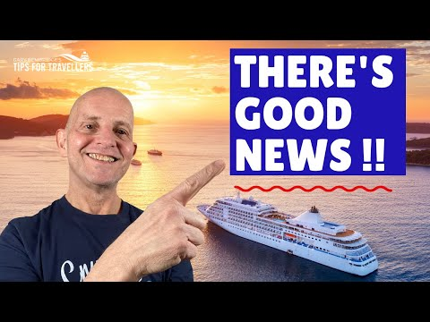5 Good Cruise Updates To Get Excited About