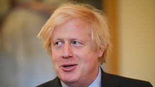 video: Boris Johnson brings England out of hibernation - but with a warning that Covid is still here