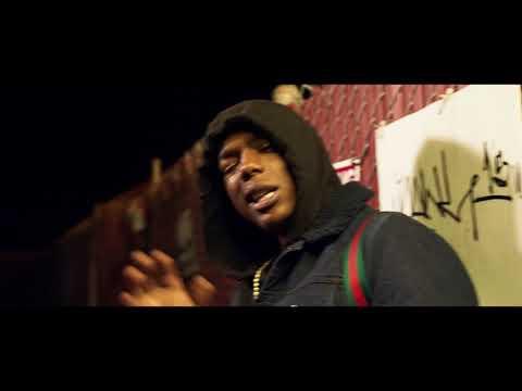 Sneakk - Thugging Shot By Tyler Casey
