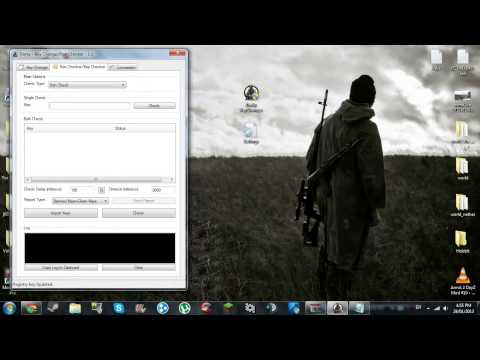 Darkys - This quick tutorial shows you how to change your CD key for DayZ/ArmA 2. This tool is useful if your current CD key is banned by BattlEye or if you use multi...
