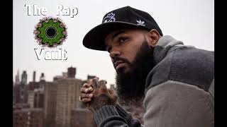 Stalley - Life's Great