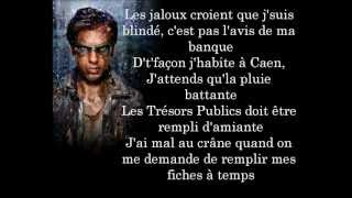 Orelsan - Si Seul Lyrics
