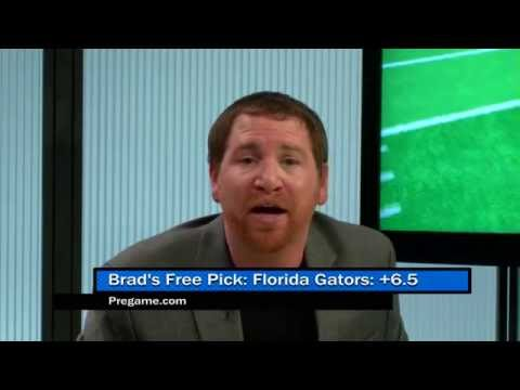 Free Picks: Florida at Tennessee (Betting College Football)