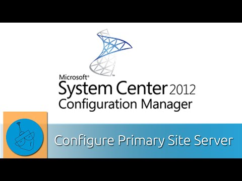 how to patch servers using sccm 2012