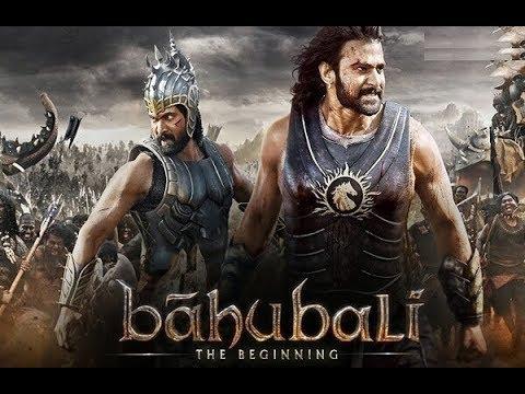 Hindi Dubbed Baahubali The Beginning 2015 HD BluRay 1080p