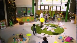 Nonton Kindergarten Cop 2 - Trailer - Own it 5/17 on DVD Film Subtitle Indonesia Streaming Movie Download