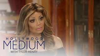 Video What Were Michael Jackson's Final Thoughts? | Hollywood Medium with Tyler Henry | E! MP3, 3GP, MP4, WEBM, AVI, FLV Juni 2018