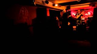 Video Baňatost live  , Vagon 26.3.2012