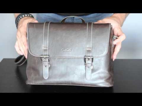 Kamerataschen Part 2: Rollei Vintage Bag