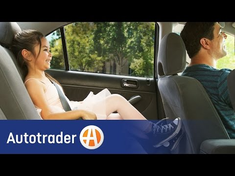 Autotrader Commercial (2016) (Television Commercial)