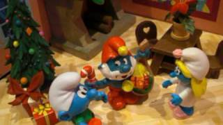 Merry Christmas with the Smurfs 2009