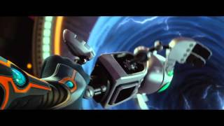 RATCHET AND CLANK - 'Wrong Door' TV Spot #8 - In Theaters April 29