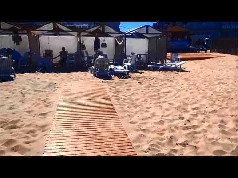 entrada cangreja barra y balneario