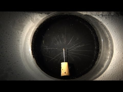 How to Build a Cloud Chamber!
