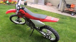 2. 2006 Honda CRF230F