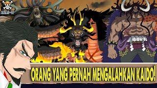 Download Video ORANG YANG PERNAH MENGALAHKAN KAIDO! MP3 3GP MP4