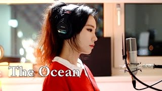 Video Mike Perry - The Ocean ( cover by J.Fla ) MP3, 3GP, MP4, WEBM, AVI, FLV Maret 2018