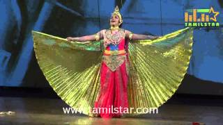 Antaram Classical Dance On Stage