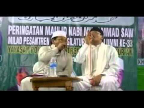H. Muammar ZA & H. Mu'min Ainul Mubarok - Shalawat Al Kirom