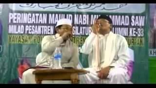 Video H. Muammar ZA & H. Mu'min Ainul Mubarok - Shalawat Al Kirom MP3, 3GP, MP4, WEBM, AVI, FLV Oktober 2018