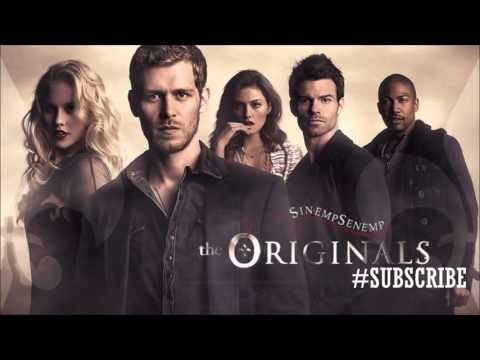 "The Originals 3x19 Soundtrack ""waiting Game- Parson James"""