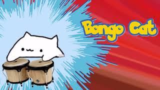 Bongo Cat-ch em all