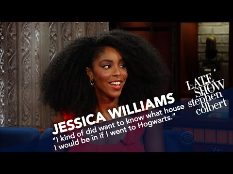 Jessica Williams Got A DM From J.K. Rowling