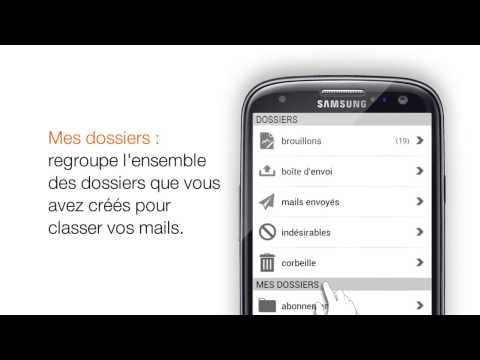 Video of Mail Orange