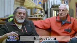 LIBROS INVISIBLES: SOLEDAD RANZUGLIA JUNTO A DOS SANTIAGOS DE LA CUMBRE