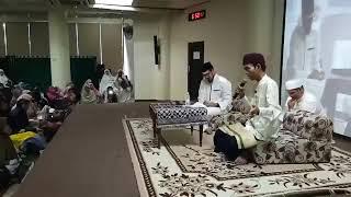 Video Keren, Lucu dan Mendidik - Ust Abdul Somad Lc MA Tampil Bareng Primus MP3, 3GP, MP4, WEBM, AVI, FLV Februari 2018