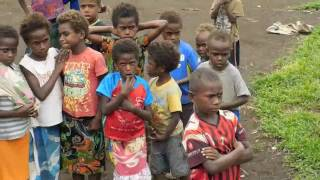 Andy Chapman and Tribe Aid trips to Vanuatu. Song 'Vanuatu' (c) 2014 by Andy Chapman available on itunes.