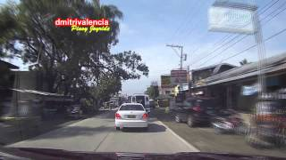 San Jose (Nueva Ecija) Philippines  city photos : Pinoy Joyride - Umingan Pangasinan / San Jose Nueva Ecija Joyride 2014