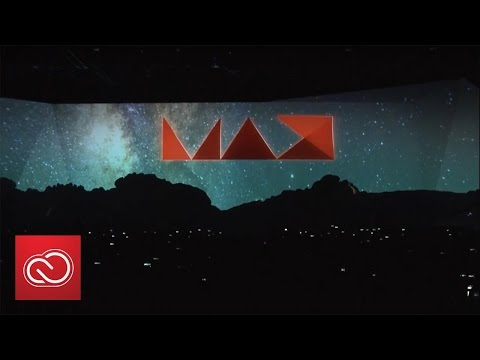 Adobe MAX 2016. Keynote Day 1 (Full Length) | Adobe Creative Cloud