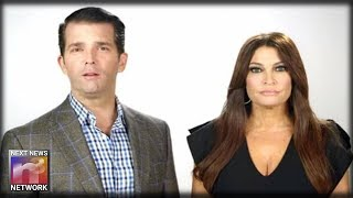 Donald Trump Jr. And Kimberly Guilfoyle Release Midterm Ad Blasting Media And Liberal Mob