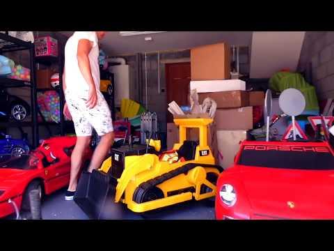 Супер Находка в гараже Ты такого еще не видел (видео)