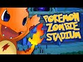 POKEMON ZOMBIE STADIUM ★ Call of Duty Zombies Mod (Zombie Games)