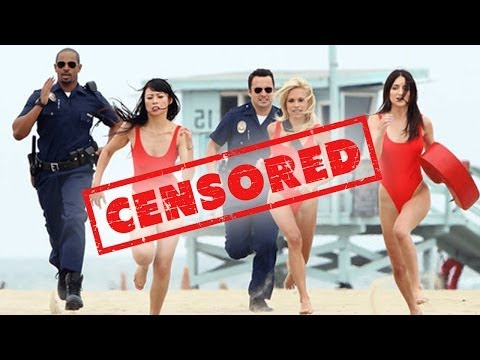Let's Be Cops - Official Trailer