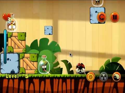 Video of Hero Ladybird HD Free